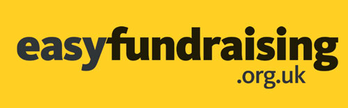 Over The Moon Charity Link to Easy Fund Raising