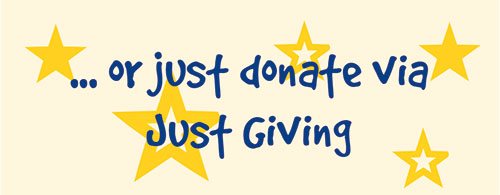 Over The Moon Charity Link to Just Giving